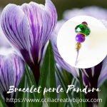histoire des perles pandora