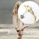 bracelet perle magique