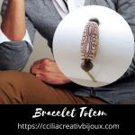 bracelet totem