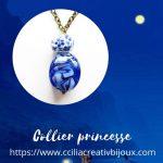 collier princesse