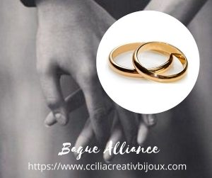 bague alliance