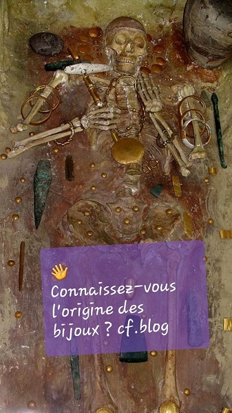 connaissez vous l'origine des bijoux (2)