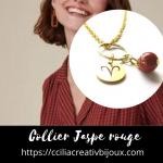 collier astro bélier