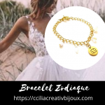 bracelet astro cancer