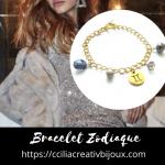 bracelet astro gemeaux
