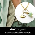 collier astro balance