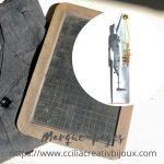 marque pages personnalisable