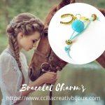 bracelet fer à cheval