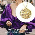 collier princesse bélier