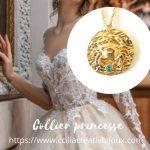 collier princesse cancer