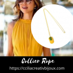 collier rope