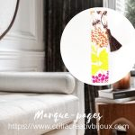 marque pages parfumable