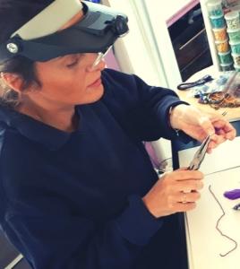 atelier creation bijoux