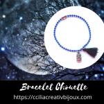 bracelet chouette