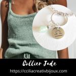 collier zodiac balance