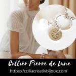 collier zodiac cancer